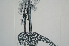 Girafe-aux-Roniers--290mm-x-150mm