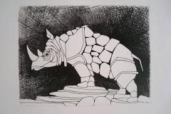 Rhinoceros-Bismarck--192mm-X-145mm