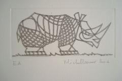 Rhinoceros-irlandais--151mm-X-71mm